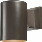 Aurora Lighting A19 Outdoor Wall Sconce Lamp (STL-VME996256)