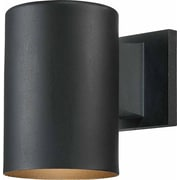 Aurora Lighting A19 Outdoor Wall Sconce Lamp (STL-VME596258)