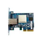Qnap® Single Port 10 Gigabit Network Expansion Card for Tower Models (LAN-10G-1T-D)