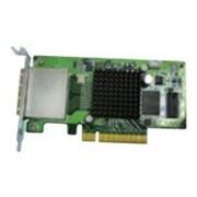 Qnap Sas-6g2e-U Sas 6gbps Storage Expansion Card