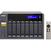 Qnap® 8-Bay NAS Server, TS-853A-8G-US