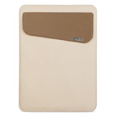 Moshi Muse 12, MacBook 12 Sleeve, Beige