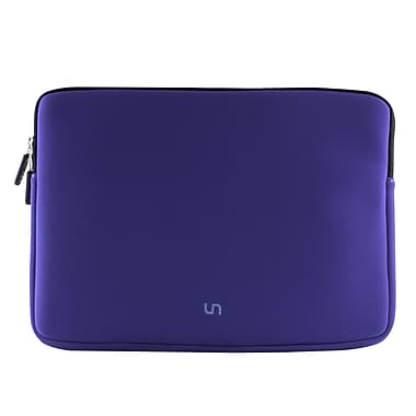 Uncommon Universal Neoprene Laptop Sleeve, 13'', Blue
