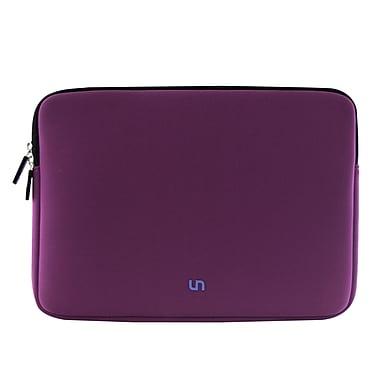 Uncommon Universal Neoprene Laptop Sleeve, 15'', Purple