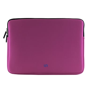 Uncommon Universal Neoprene Laptop Sleeve, 11'', Pink