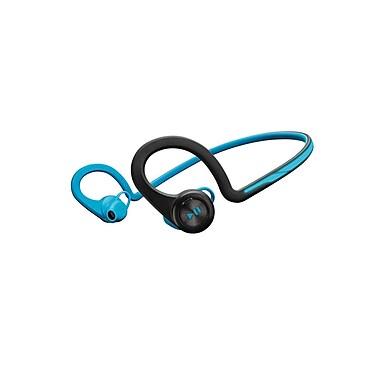 Plantronics Backbeat Fit Headset Blue, (200450-03)