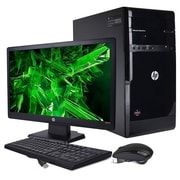 Refurbished HP p2-1343w AMD Fusion Dual-Core E2-1800 1TB SATA 6GB Microsoft Windows 8 Desktop