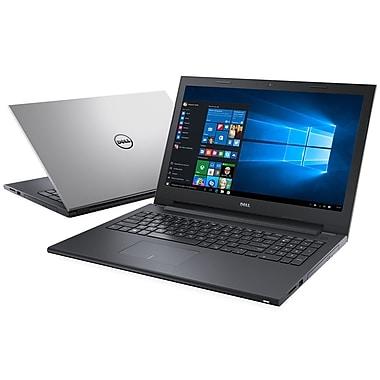 Dell - Portatif Inspiron 15 3542 15,6 po, 1,7 GHz Intel Core i3-4005U, RAM 4Go, DD 500Go, anglais