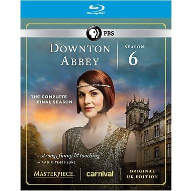 Downton Abbey: Season 6 (Blu-ray)