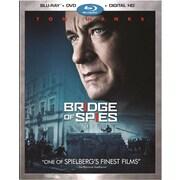 Bridge of Spies Blu-Ray/(DVD)