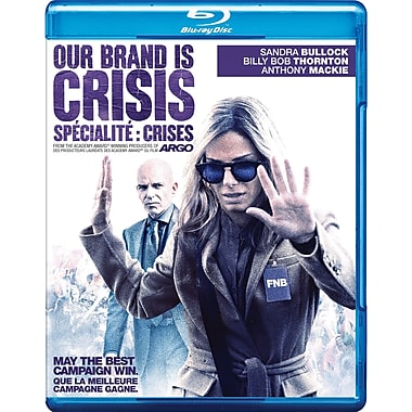Our Brand is Crisis (Blu-ray)
