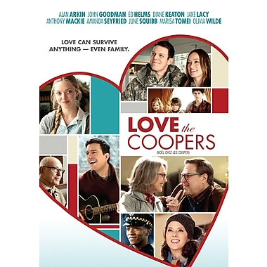 Noël chez les Cooper (DVD)