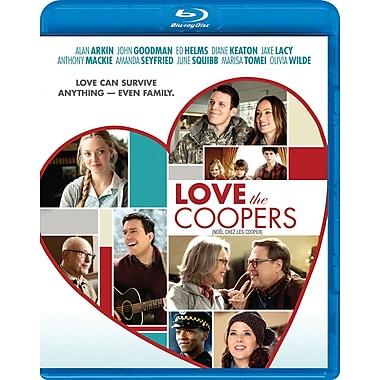 Noël chez les Cooper (Blu-Ray)