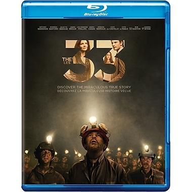 The 33 (Blu-ray)