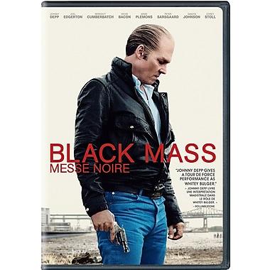 Messe noire (DVD)