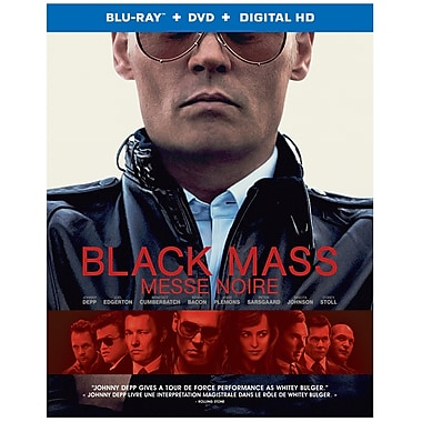 Messe noire (Blu-ray/DVD)