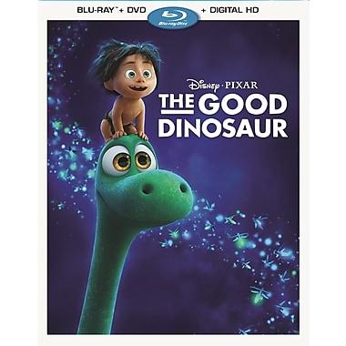 Le bon dinosaure (Blu-ray/DVD)