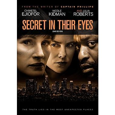 Secret in their Eyes (DVD)