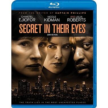 Dans ses yeux (Blu-ray)