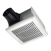 Broan InVent Single-Speed 110 CFM Energy Star Bathroom Fan