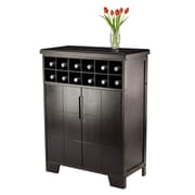 Luxury Home Bonnay Wine Cabinet