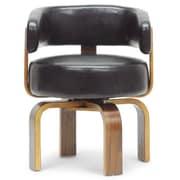 Wholesale Interiors Baxton Studio Fortson Arm Chair