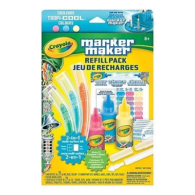 Crayola® Marker Maker Refill Pack