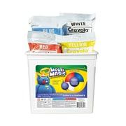 Crayola® - Pâte à modeler Model Magic Bucket, couleurs variées, 907 g