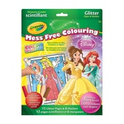 Crayola® Color Wonder Marker and Paper Set  -  Princess
