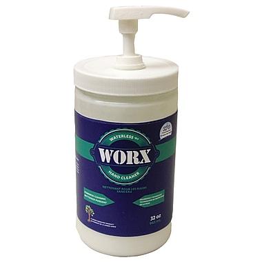 WORX™ 32oz Waterless Hand Cleaner, (945ml)