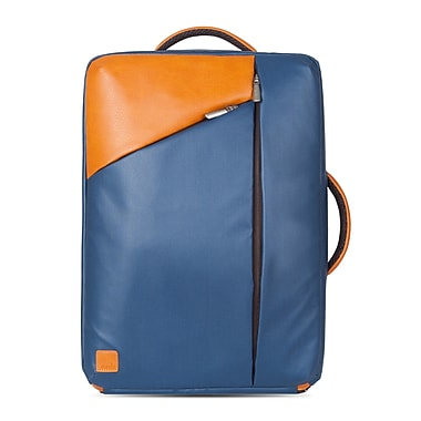 Moshi – Sac à dos Venturo pour ordinateurs portatifs, bleu