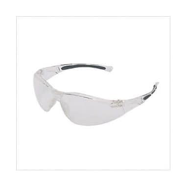 Sperian® A800 ANSI Z87 Eyewear, Clear/Clear