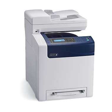 Xerox® WorkCentre 6505/N Color Laser All-in-One Printer