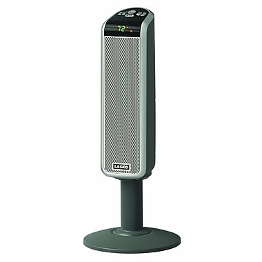 Lasko® Digital Space-Saving Ceramic Pedestal Heater