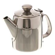 American Metalcraft 12 oz Teapot, Esteem Serving Set by