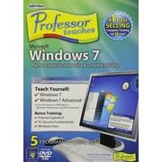Professor Teaches Windows Vista Business for Windows (1-User) [Download]