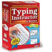 Typing Instructor for Business 2. 0 for Windows (1-User) [Download]
