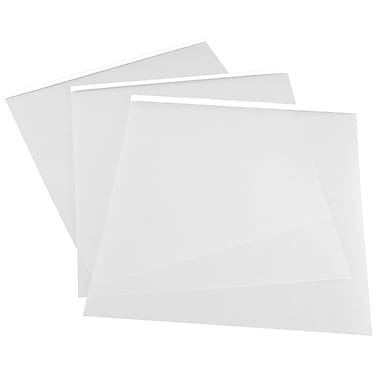 Apollo Quick Dry Inkjet Printer Transparency Film