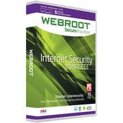 Webroot Internet Security Complete for Windows/Mac (1-5 Users) [Download]