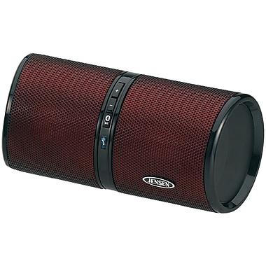 Jensen Portable Bluetooth Speaker SMPS-622, Red