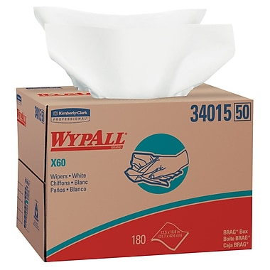 WypAll® X60 Wipers
