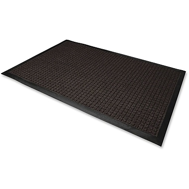 Guardian WaterGuard Wiper Scraper Indoor Mat, 120