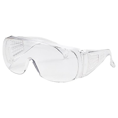 Jackson® ANSI Z87.1 Unispec II™ Safety Glasses, Clear