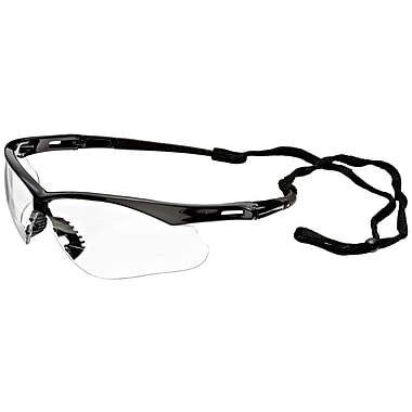 Jackson Nemesis™ ANSI Z87.1 Rx V60 Reader Safety Glasses, Clear, 2.5 Diopter
