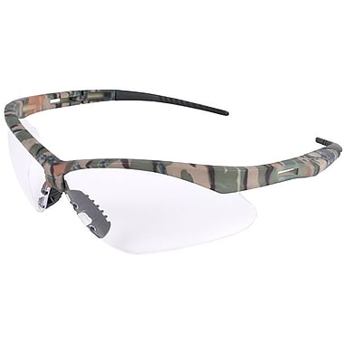 Jackson Nemesis™ ANSI Z87.1 V30 Safety Glasses, Clear