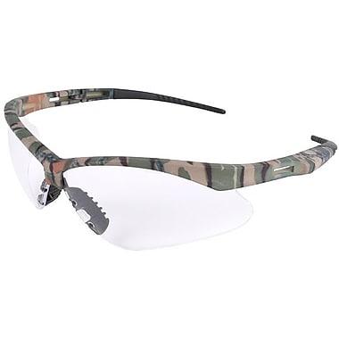 Jackson Nemesis™ ANSI Z87.1 V30 Safety Glasses, Clear