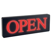 "NEWON® Small Horizontal ""OPEN"" Sign"