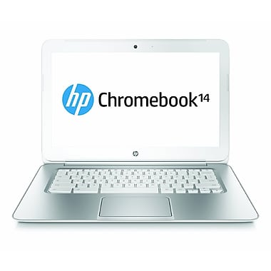 HP 14-Inch Chromebook