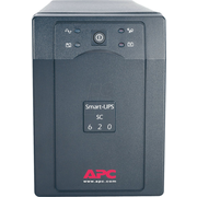 APC Smart-UPS® SC 620VA 4-Outlet UPS (SC620)