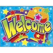 Trend Enterprises® Welcome, Stars Learning Chart
